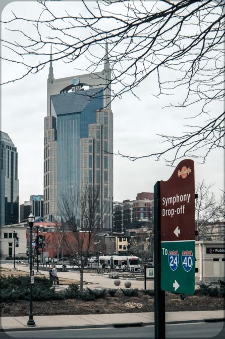 Nashville AT&T © Bernd Wonde
