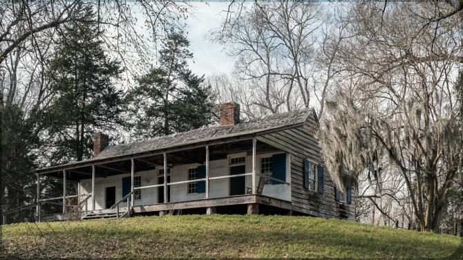 Mississippi County USA © Bernd Wonde