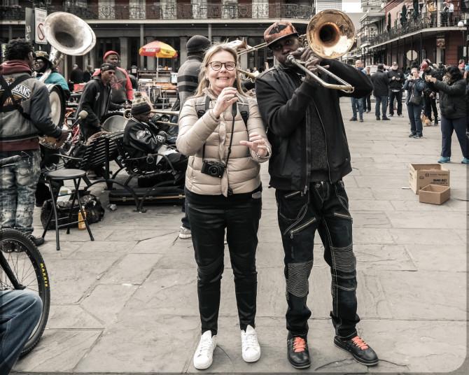 New Orleans © Bernd Wonde