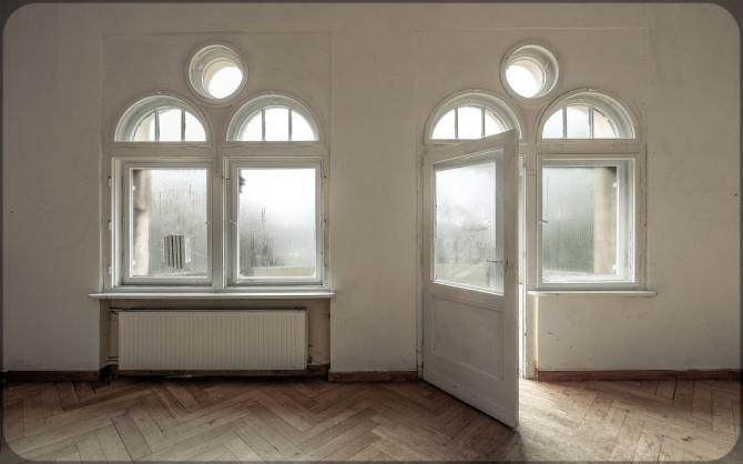 Hakeburg Berlin © Bernd Wonde