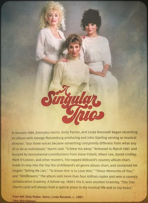 Nashville Musical of Fame Poster © Bernd Wonde