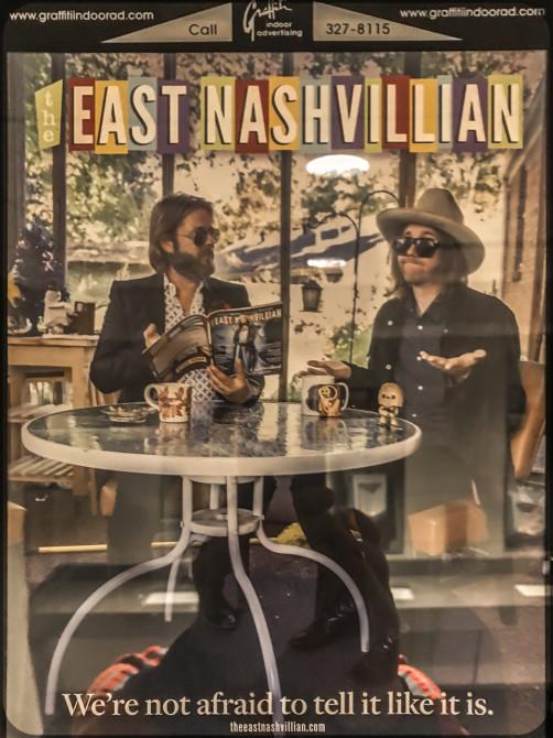 Nashville Musical of Fame Fachzeitschrift © Bernd Wonde
