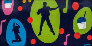 Graceland Elvis Presley © Bernd Wonde