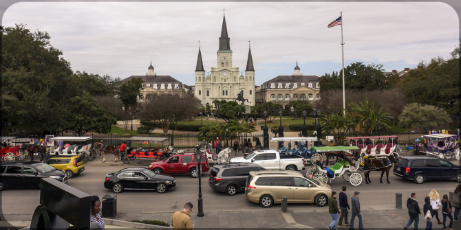 New Orleans © Marita Persian